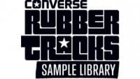 Free Samples: Converse Rubber Tracks Sample Library