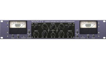 Universal Audio Manley Variable Mu Testbericht