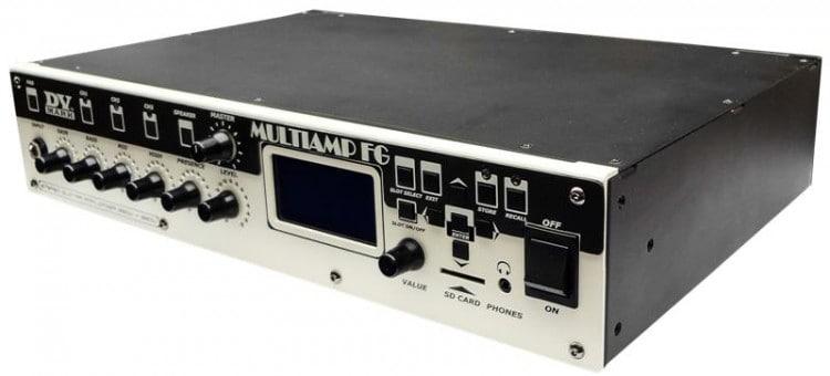 DV Mark Multiamp FG