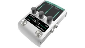 Aalberg Audio ROM RO-1