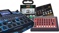 Drum Machines bis 500 Euro