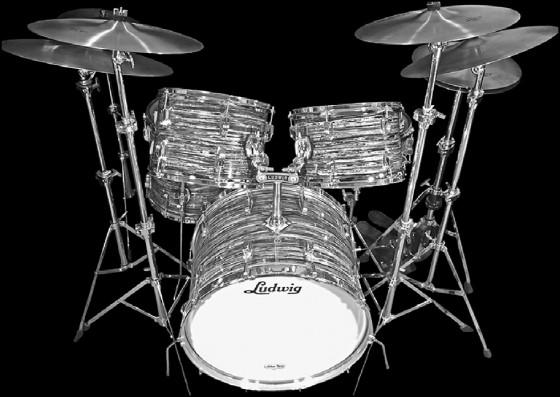Free Drum Samples: SM MegaReaper Drumkit