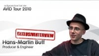 Interview Hans-Martin Buff