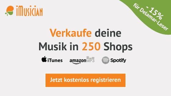 iMusician Digital Vertrieb