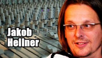 Interview Jakob Hellner