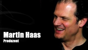 Martin Haas Interview