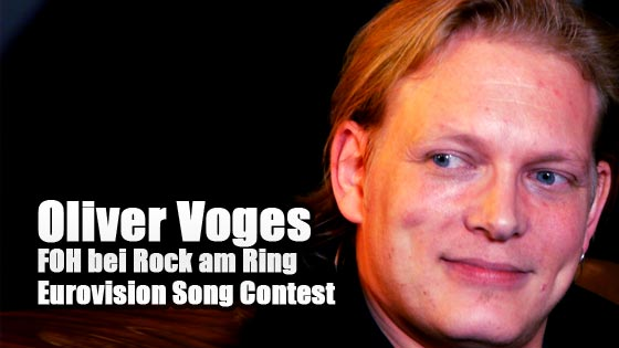 Interview Oliver Voges