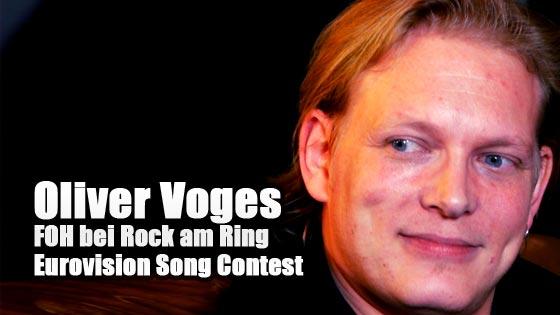 Interview Oliver Voges