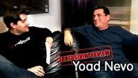 Yoad Nevo Interview