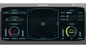 Zynaptiq Morph 2.0