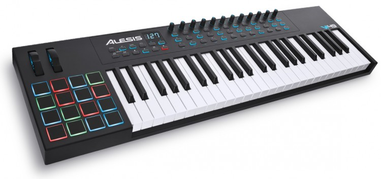 Alesis VI49 Testbericht