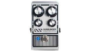 Digitech DOD Gunslinger