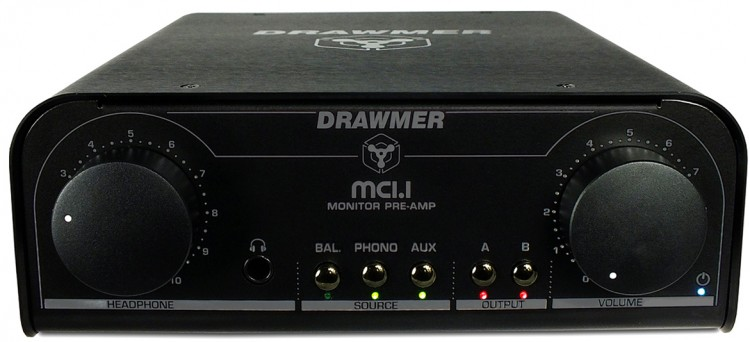 Drawmer MC1.1
