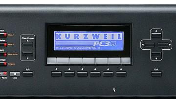 Kurzweil PC3A8