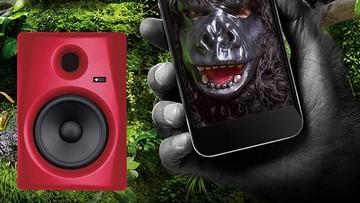 Gewinn Studiomonitore & DI-Boxen von Monkey Banana zur Musikmesse 2015
