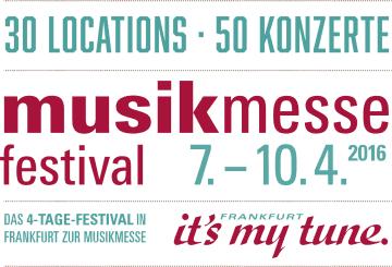 Musikmesse 2016 - Musikmesse Festival