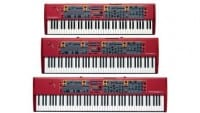 Nord Stage 2 EX