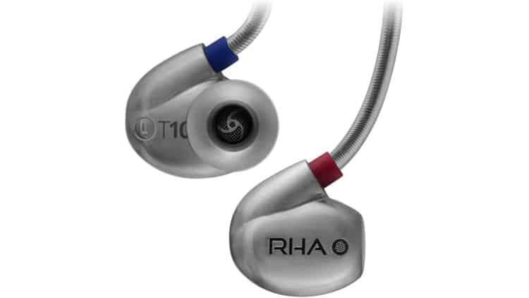 RHA T10i Testbericht