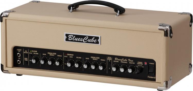 Roland Blues Cube Tour