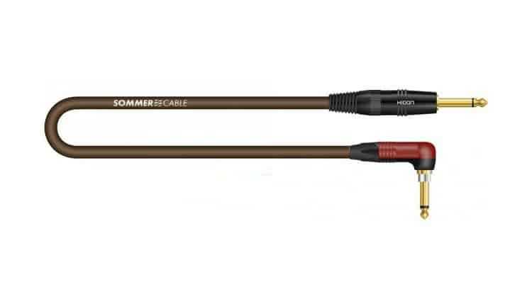 Sommer Cable SX82 Testbericht
