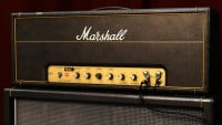 Universal Audio Marshall Plexi Super Lead - Unison Plugin