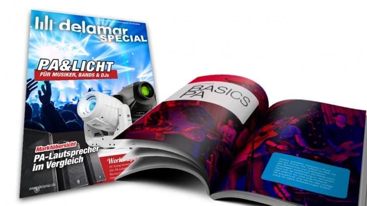 Special PA & Licht PDF Download