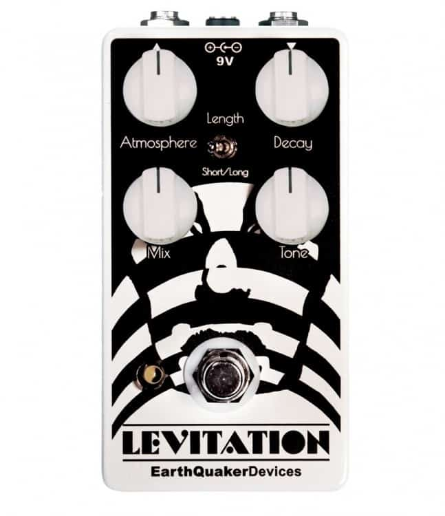 Earthquaker Devices - Levitation