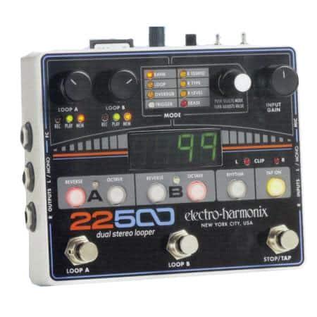 Electro Harmonix 22500 Looper