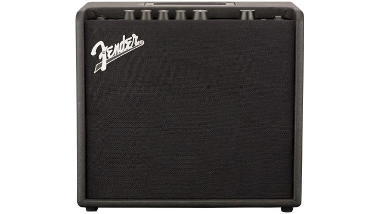 Kleiner Gitarrenverstärker Fender Mustang LT25