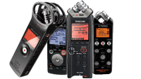 Audio Recorder Guide