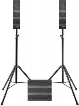 Marktübersicht PA-Lautsprecher - NOVA Euphoria 300