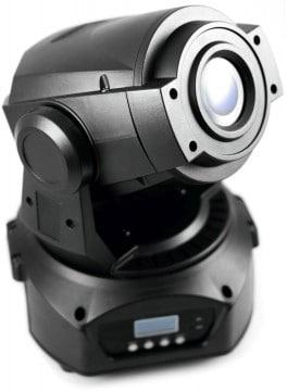 Moving Heads Marktübersicht - Eurolite TMH-30