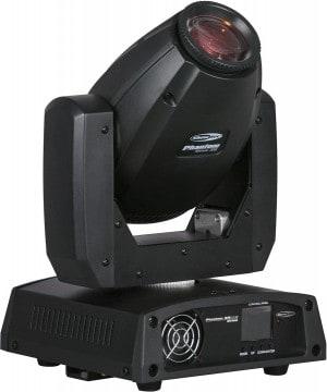 Moving Heads Marktübersicht - Showtec Phantom 20 LED Beam