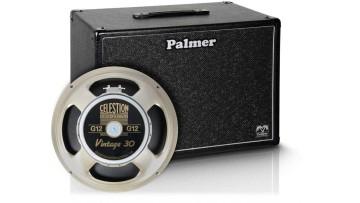 Palmer MI CAB 112 V30 B
