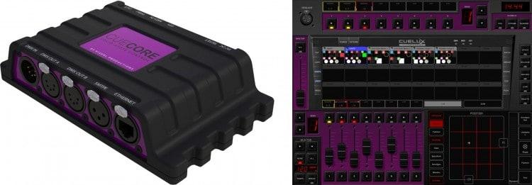 Ratgeber DXM Grundlagen - DMX-Interface + DMX-Software