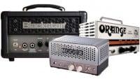 Tiny Tools: Die 5 besten Gitarrenverstärker in Miniatur