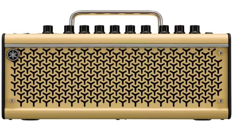 Übungsverstärker Yamaha THR10IIW