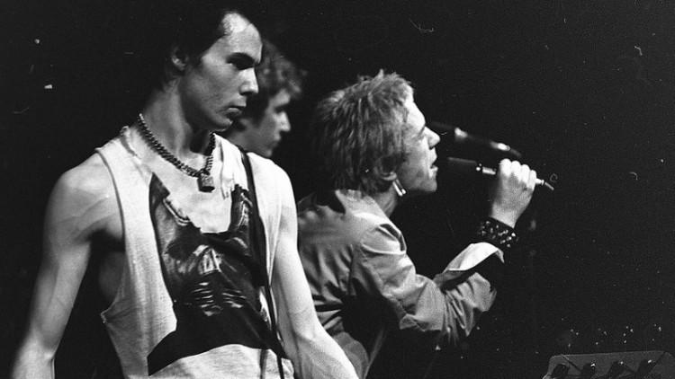 Sex Pistols Trennung