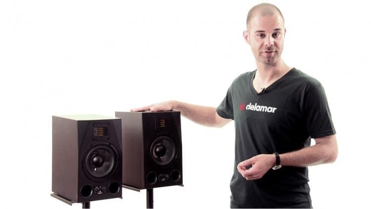 Gute Lautsprecher finden & kaufen - delamar