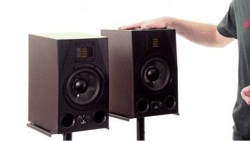 Gute Lautsprecher finden & kaufen Ratgeber