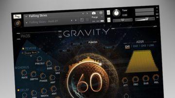 Heavyocity Gravity Testbericht
