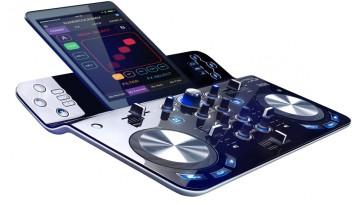 Hercules DJ Control Wave M3