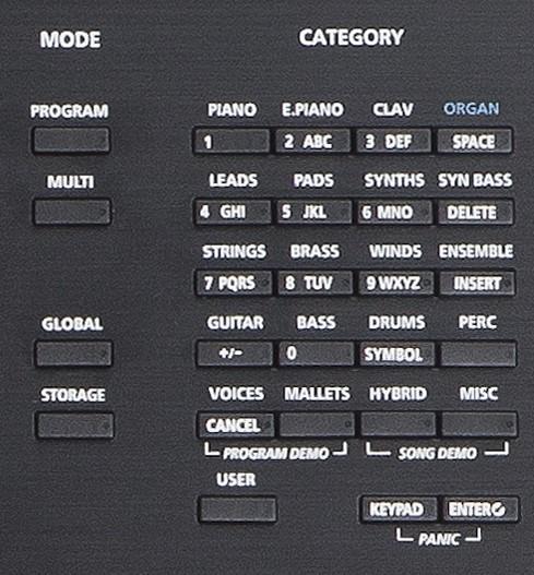 Kurzweil Forte Testbericht