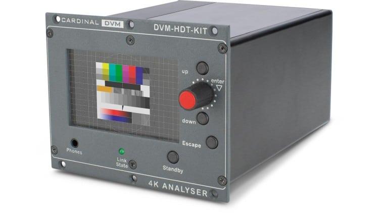 Sommer Cable DVM-HDT-KIT
