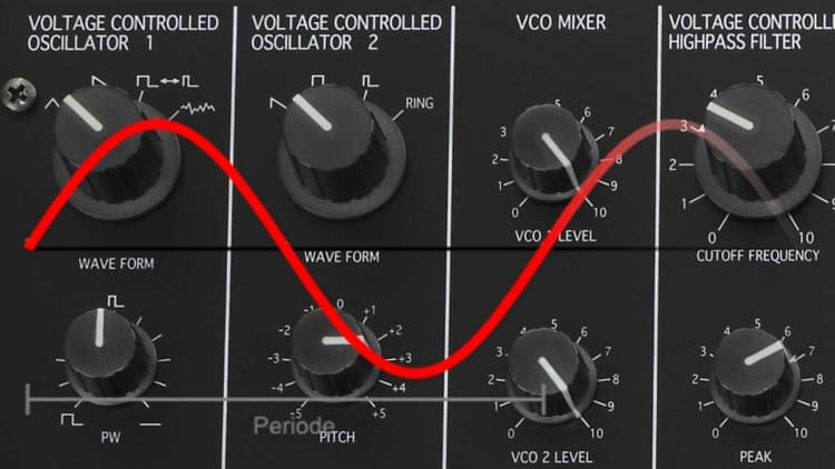 FAQ: Was ist ein Oszillator?