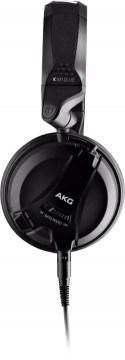 AKG K181 DJ UE Testbericht