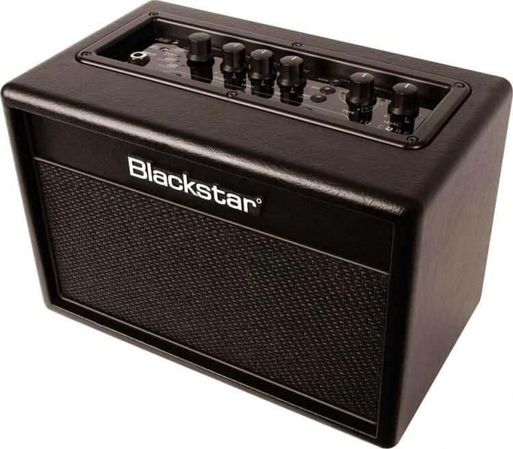 Blackstar ID:Core Beam Testbericht