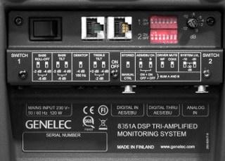 Genelec 8351 Testbericht