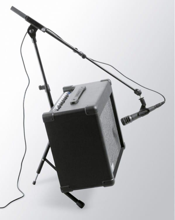 König & Meyer AMP-Ständer 28130 Testbericht
