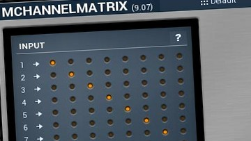 MeldaProduction MChannelMatrix